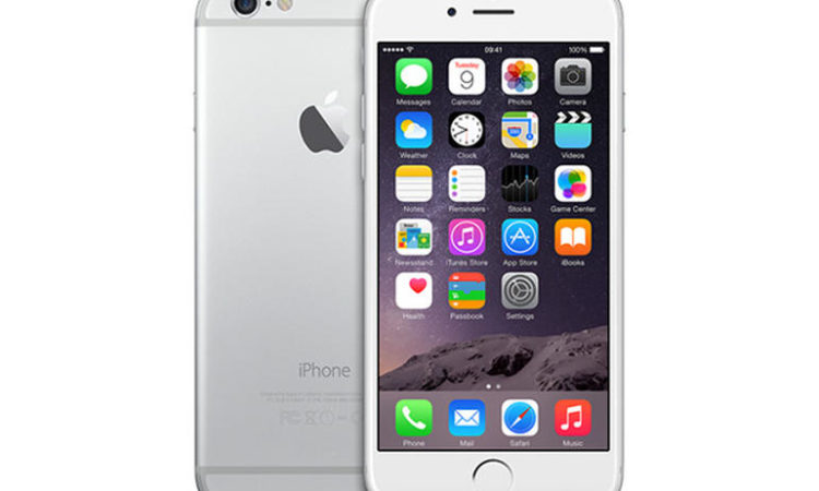 Apple iPhone 6 16GB 4G LTE Factory